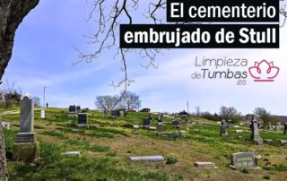 cementerio embrujado