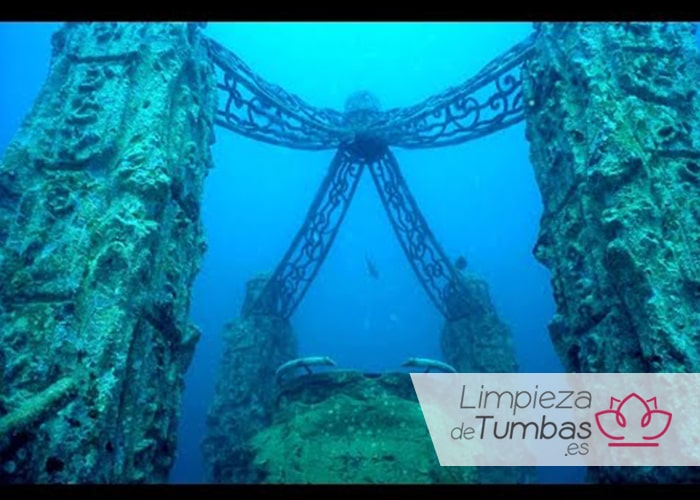 cementerio submarino