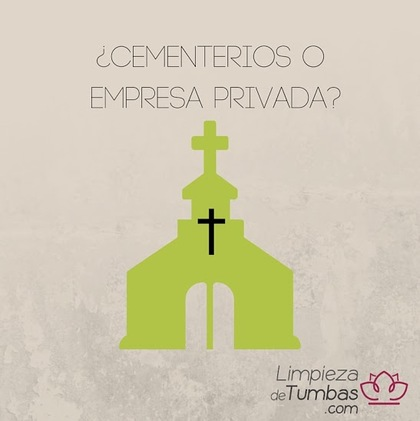 cementerios empresas privadas