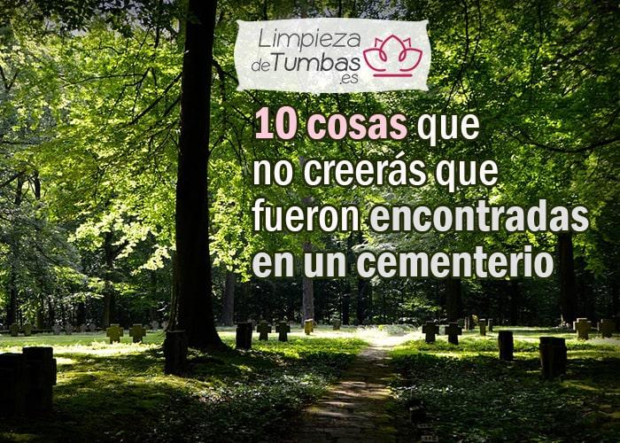 cementerios en madrid