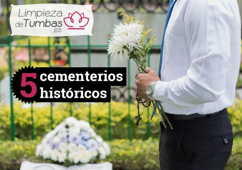 cementerios historicos