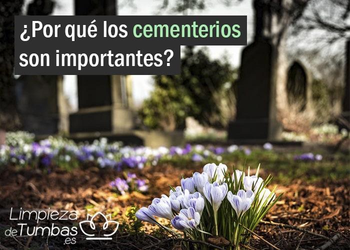 cementerios importantes