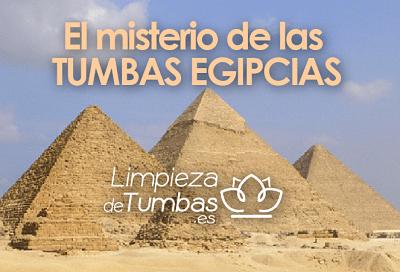 misterios tumba egipto