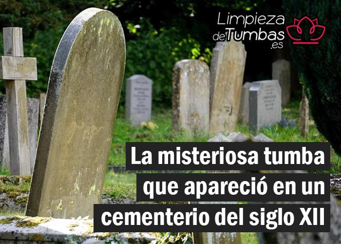 tumba misteriosa