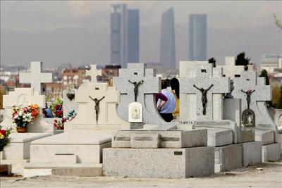 Cementerio Fuencarral