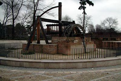 Cementerio de El Retiro