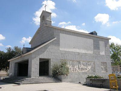 Cementerio el Prado