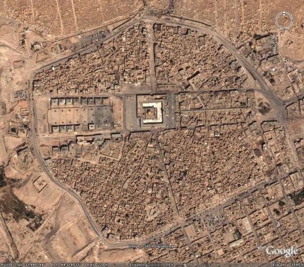 Cementerio mas grande del mundo