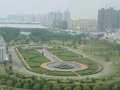 La prohibicion de entierros en china