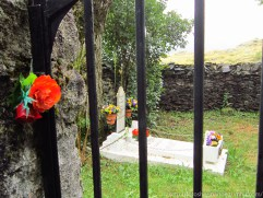 La tumba de teresa
