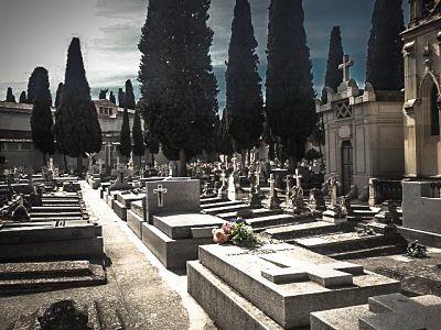 cementerio san justo