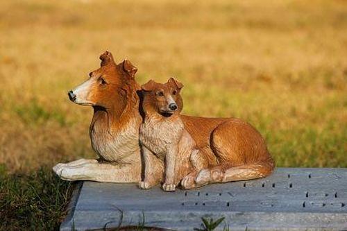 cementerios perros