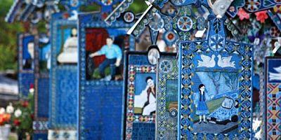 cementerios rumania