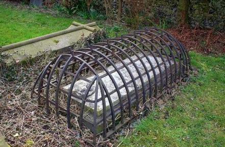datos curiosos cementerios
