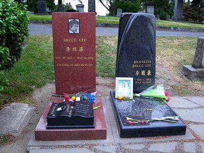 famosos sus tumbas