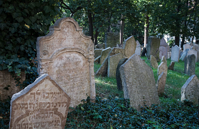 fascinantes cementerios