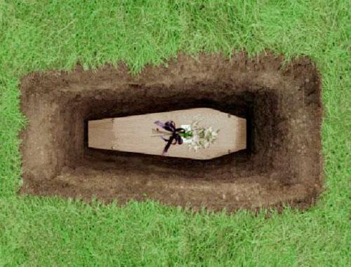 peticiones raras funerales