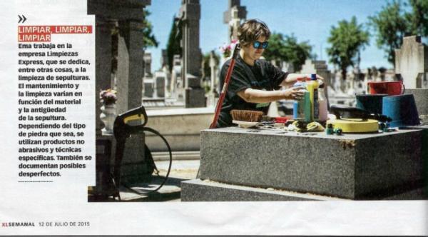 reportaje cementerios