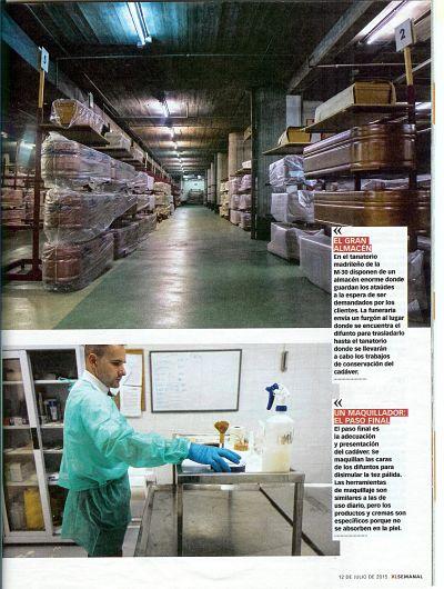 reportaje diario abc