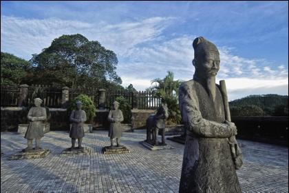 tumba vietnam