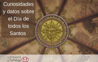 curiosidades y datos sobre el día de todos los santos