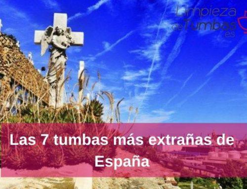 Las 7 tumbas más extrañas de España